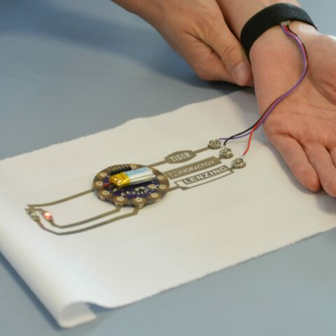 Conductive printing technology