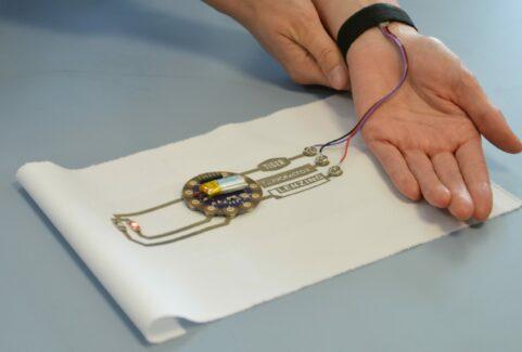 Conductive printing technology