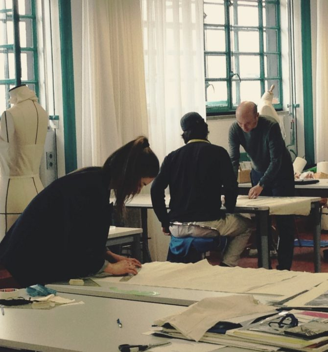 Fashion & Technology Mentoring