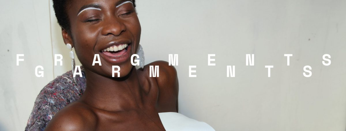 Fragments Garments — Modular Clothing # 1