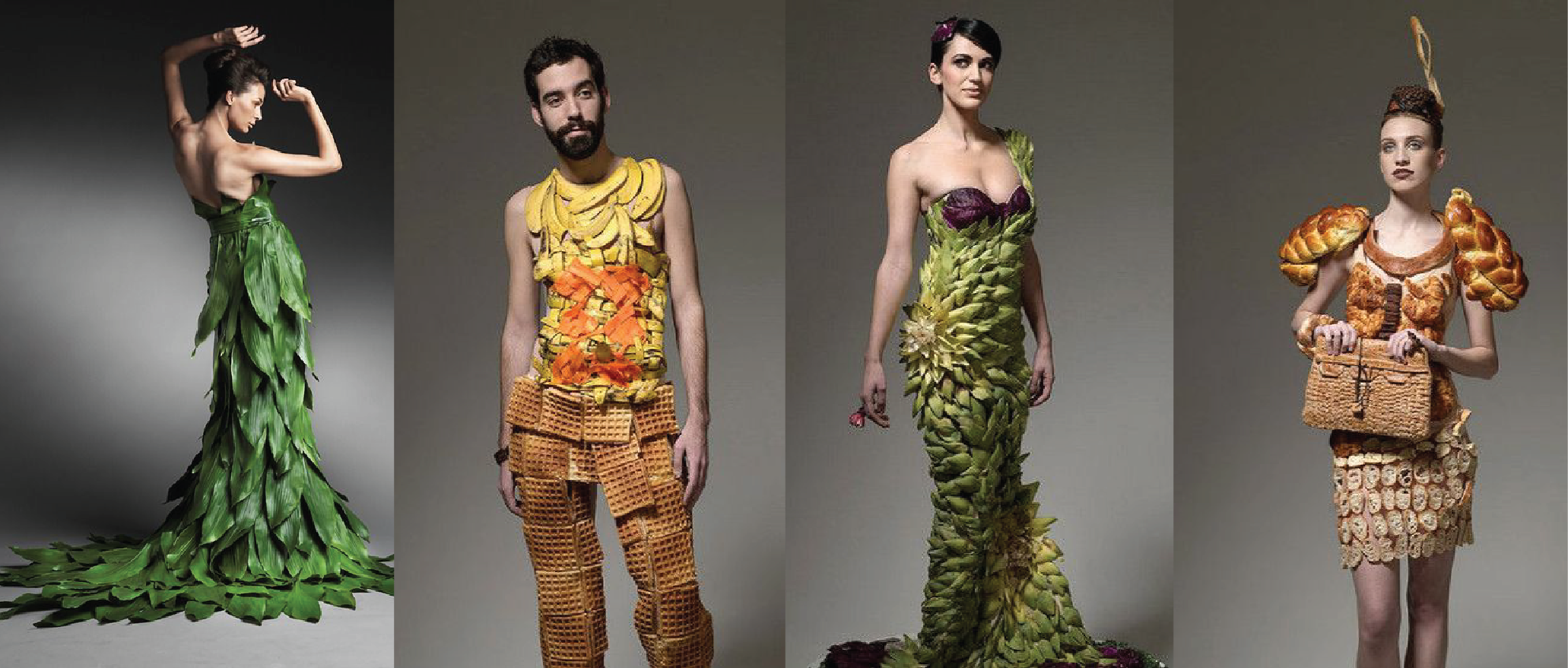 Are We Heading The Agro Fashion Revolution Re Fream