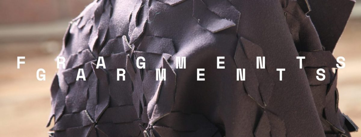 Fragments Garments # 2 — Re-Fream Project