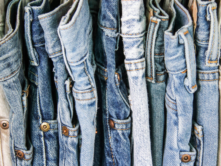 From conventional Denim to BIO-Denim