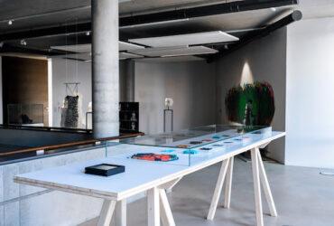 "Digital Vogue – Exhibition ""NEAR + FUTURES + QUASI + WORLDS"""