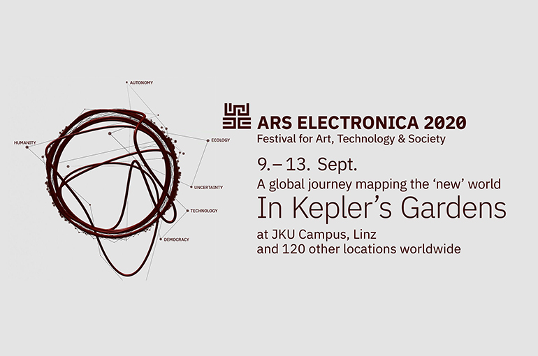 Re-FREAM at the ARS ELECTRONICA 2020