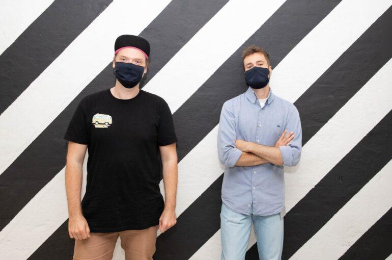 Yokai Face Masks   Part Two